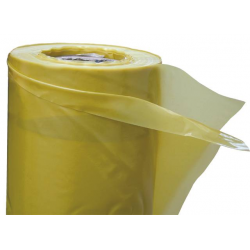 Folia żółta 2x50mb typ 200