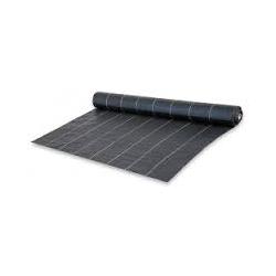 Agrotkanina czarna  110g 3,2x50