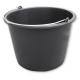 Wiadro ogrodniczo - budowlane PVC 20l