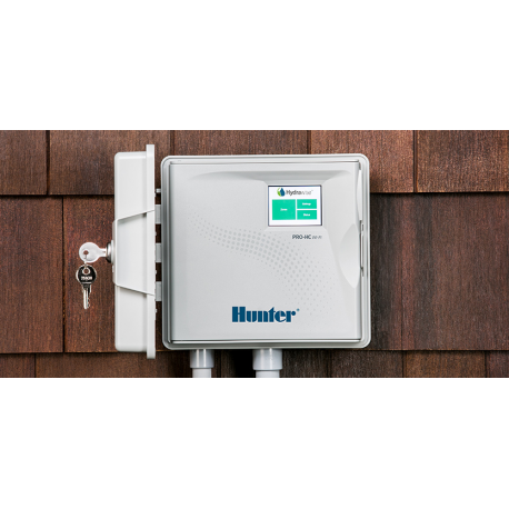 Sterownik Hunter .PRO HC PHC wi-fi 1201-E zewnętrzny