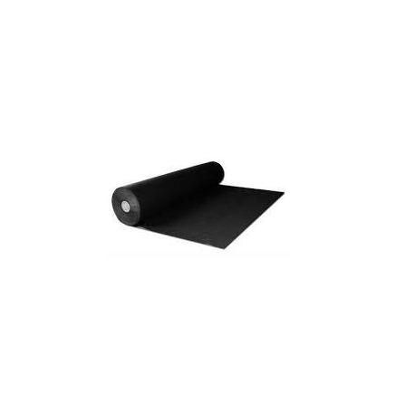 Agrowłóknina  czarna 0,8x100mb