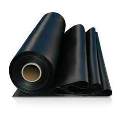 Folia czarna 4x25 typ 200
