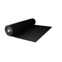 Agrowłóknina  czarna 1,6x50mb